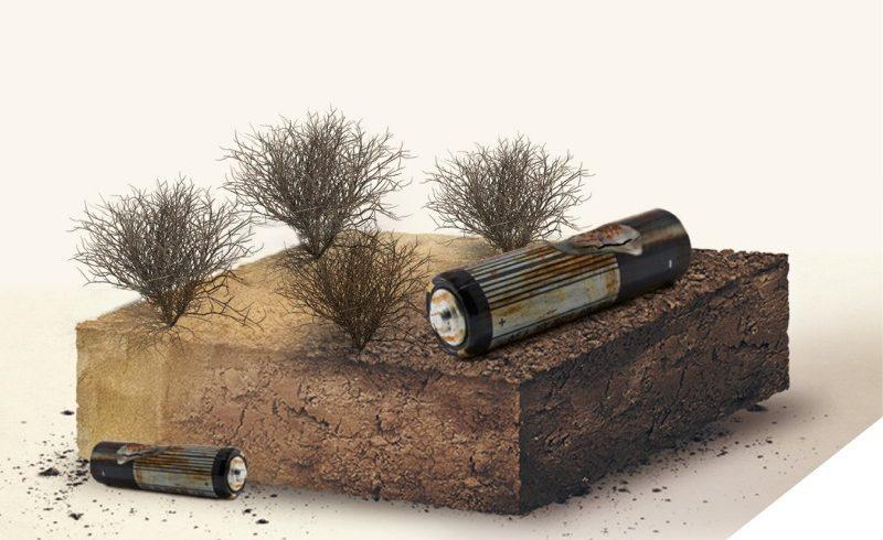 Elektronik Atıkların Yararları ve Zararları